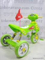 5 Sepeda Roda Tiga Merino 8508 Space Automotive