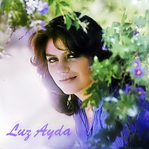 Lyrics de Luz Ayda