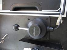KL. Barombong Steering Gear System Joystick