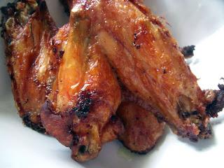 sayap ayam goreng