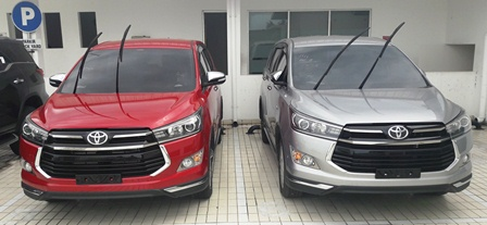 All New Innova Venturer Grand Avanza 1.5 G M/t Harga Toyota 2018 Golfclub Promo Terbaru Informasi