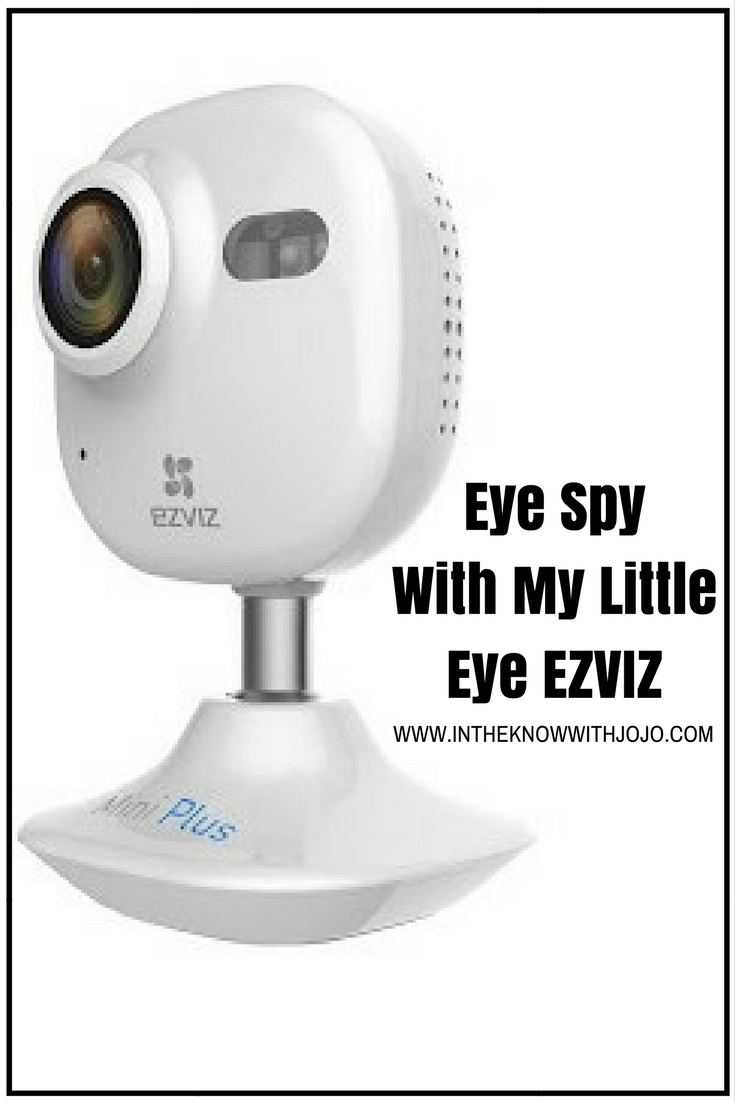 Monitor your home all the time with simple security measures by Ezviz.