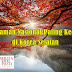 8 Taman Nasional Paling Kece di Korea Selatan