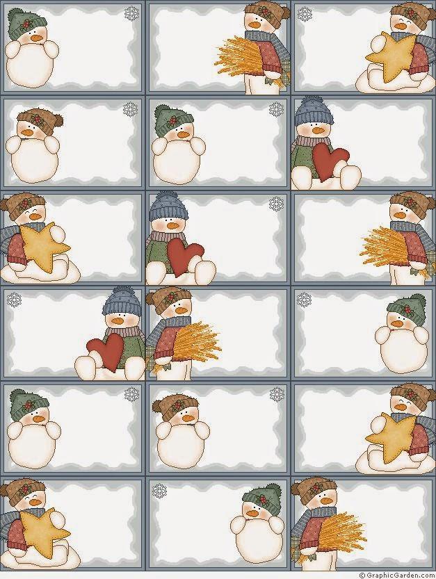 Im genes navide as y mas tarjetas navide as para imprimir for Dibujos para tarjetas navidenas