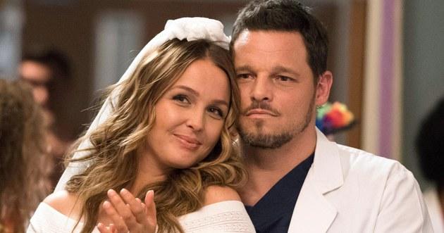 Assistir Greys Anatomy 15 Temporada No Ser S Romance E