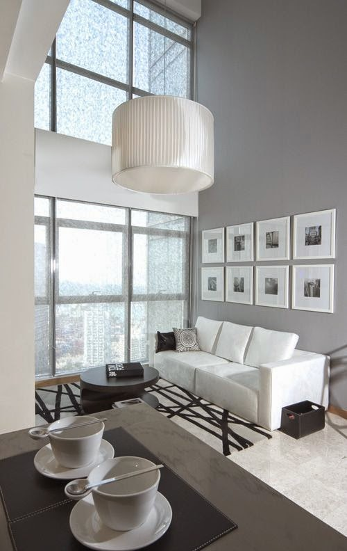 50+ Ideas Decoration of Modern Small Rooms With Pictures 27