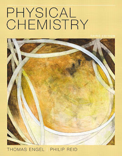 Physical Chemistry 3rd Edition