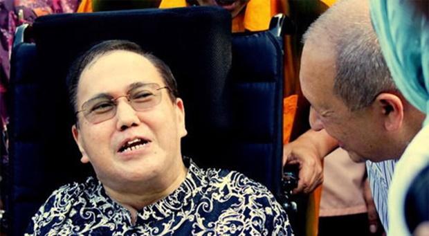 TAKZIAH! Tuanku Ismail Petra Dimasukkan Ke Hospital