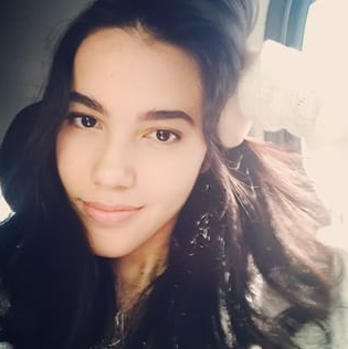 Profil Michella Putri Terbaru