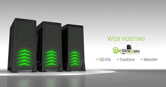 eweb guru web hosting