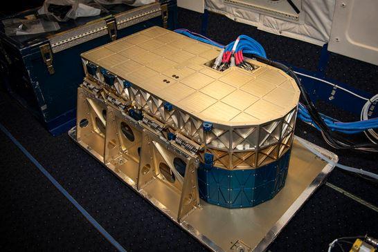 High Altitude Lidar Observatory (HALO)
