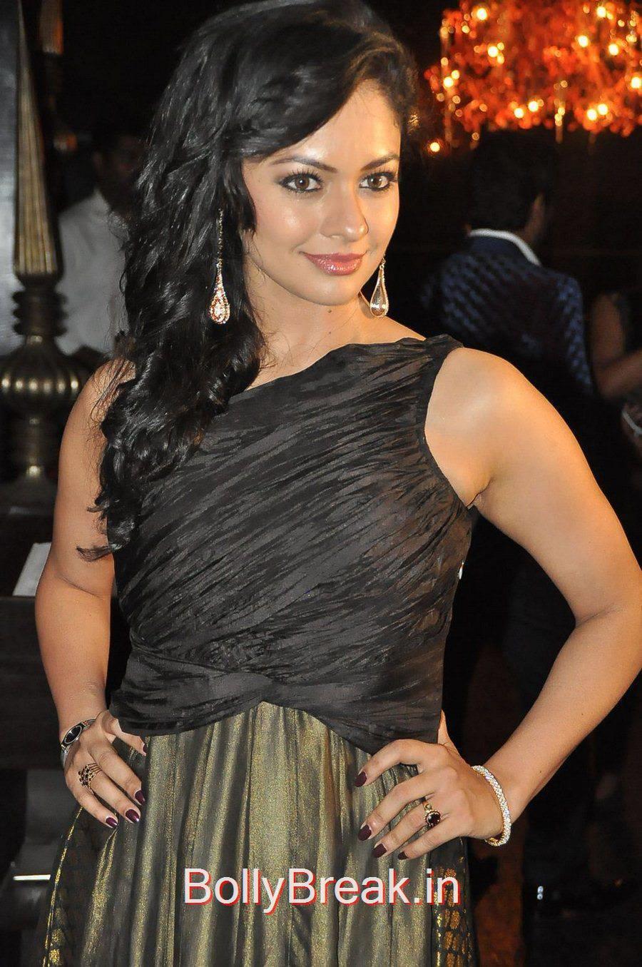 Pooja Kumar Pics, Actress Pooja Kumar Hot Pics from Brew Magazine Launch