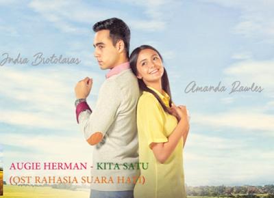 Lagu OST Rahasia Suara Hati MNCTV
