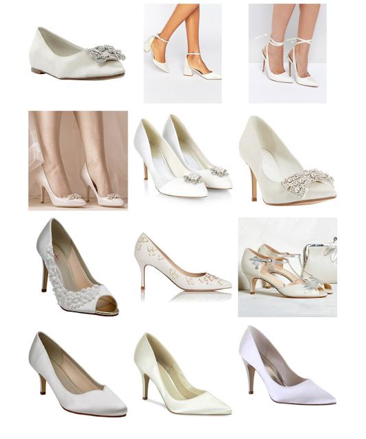 Wedding Shoedown