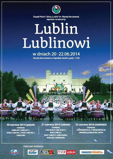 Muszla koncertowa, Ogród Saski, Zespół  Lublin, Zpit Lublin, Kaniorowcy, Kaniorowa, Kaniorowej