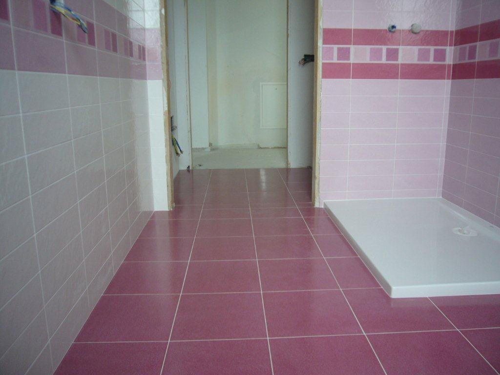 Piastrelle bagno grigio e rosa rivestimento bagno zeppy serie