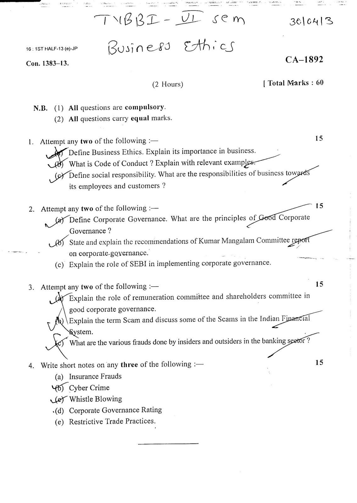 Write my ethics paper