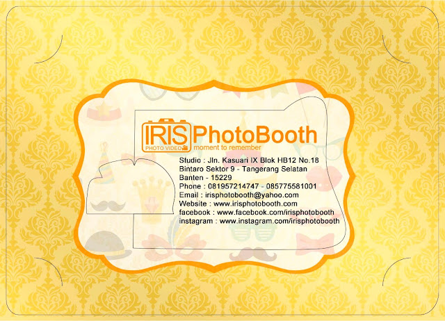 Frame PhotoBooth