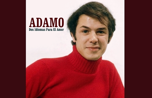 Mi Gran Noche | Salvatore Adamo Lyrics