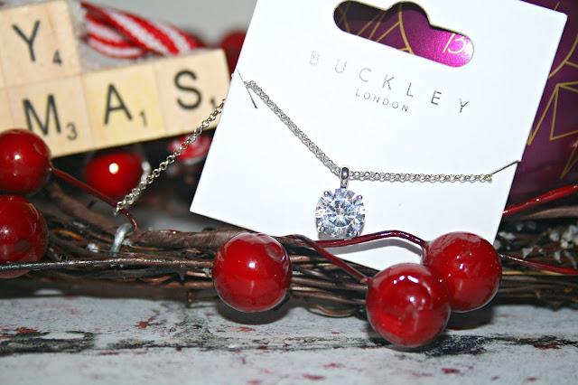 Buckley London Bauble Bracelet