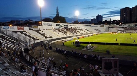 Assistir Ponte Preta x Fluminense AO VIVO 09/08/2017