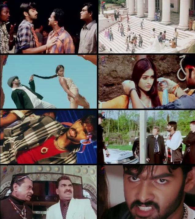 Sabse Bada Dilwala 2014 Hindi Dubbed 480p HDRip