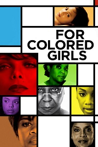 Watch For Colored Girls Online Free in HD