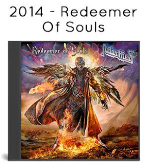 2014 - Redeemer Of Souls [Epic,Sony, 88843083962, USA]