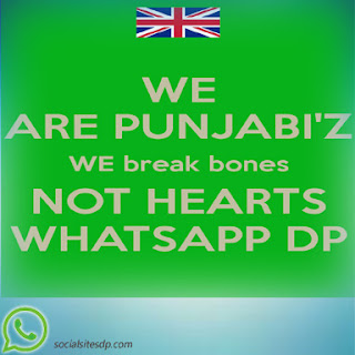 Best punjabi whatsapp dp