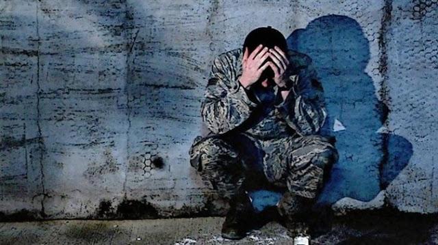 5 Tahun, 10.000 Tentara AS Mencoba Bunuh Diri
