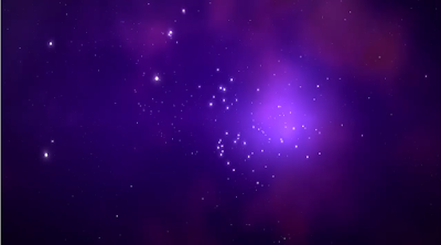Inicio de No Man's Sky, el último juego de Hello Games