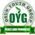 Osun Youth Group OYG Congratulates Comrade Olayanju Kolapo Africa On His Appointment.