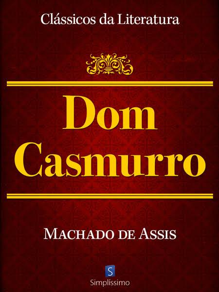 Livro Dom Casmurro Pdf