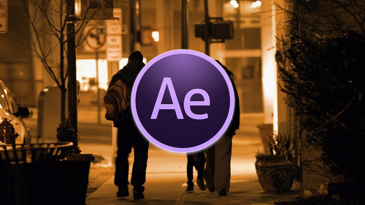 VFX in After Effects CC: Beginner's Guide to Visual Effects - Udemy Coupon