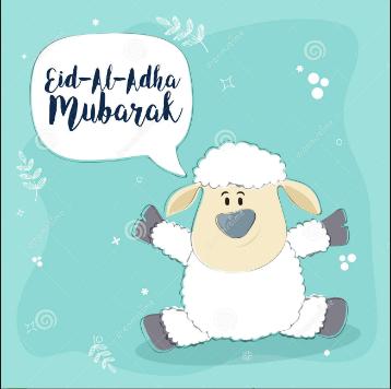 Gambar Ucapan Selamat Idul Adha Lebaran Haji 2018
