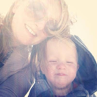 Sarah, of Admissions of a Working Mother, wonders about her blog being her therapist.
