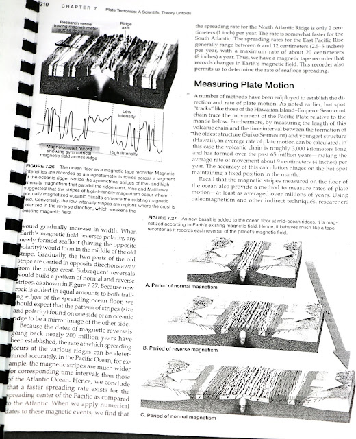 UPD Samplexes, Readings, and Materials: UPD Geol 1/ Geol