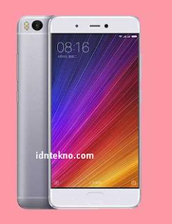 Cara Mudah Hard Reset Xiaomi Mi 5 s