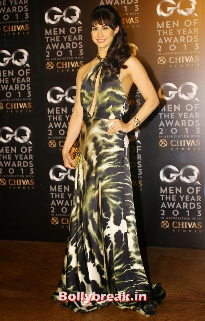 , Kangana, Sonam, Neha and more celebs at GQ awards night