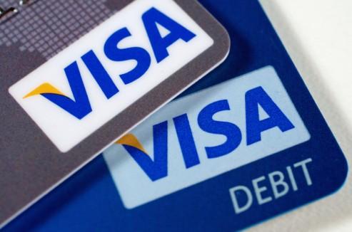 بطاقات Debit card