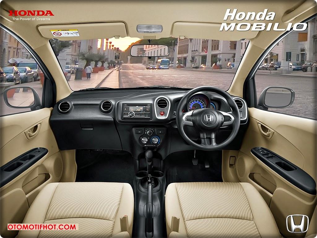 Konsumsi Bbm Grand New Avanza 2016 Kijang Innova Luxury Captain Seat Mobil Honda Mobilio Spesifikasi Dan Harga Terbaru