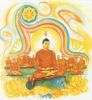 Đạo Phật Nguyên Thủy - Tìm Hiểu Kinh Phật - TRUNG BỘ KINH - Đại kinh sáu xứ