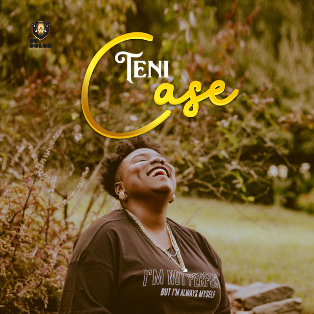 [Music] Teni – Case