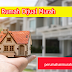 Rumah Dijual Murah Dekat Stasiun Tambun Selatan Bekasi Luas 100meter