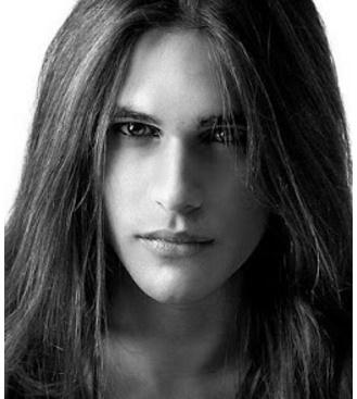 La moda en tu cabello peinados de moda para hombres con - Peinados de moda para chicos ...