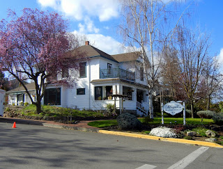 Abigail's Bed and Breakfast in Ashland, OR