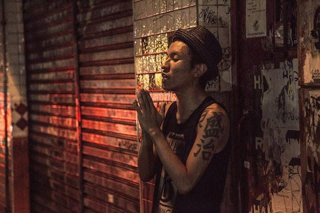 """Yannick lança o clipe da música """"Peço Perdão"""" e contribui para a desconstrução do machismo no Rap Nacional."""