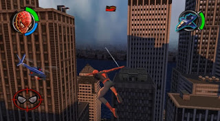 spiderman 2 psp iso android