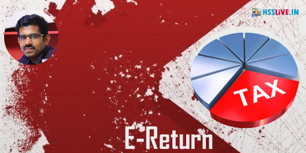 How to e-file Income Tax Return Online?