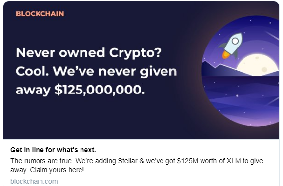 Get FREE $25 And More In Your Blockchain Account